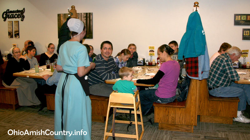 Surprising Ohio Amish Country Restaurants Ohio Amish Country Download Free Architecture Designs Xoliawazosbritishbridgeorg