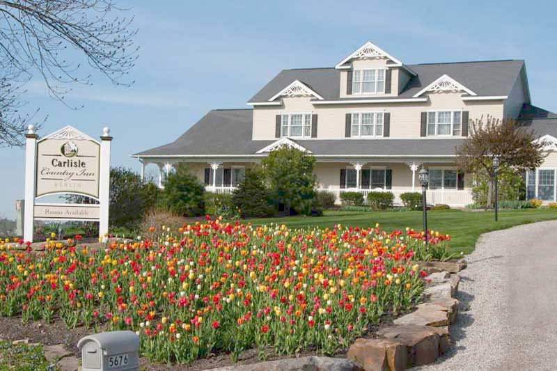 Bed And Breakfast Inns In Amish Country Ohio