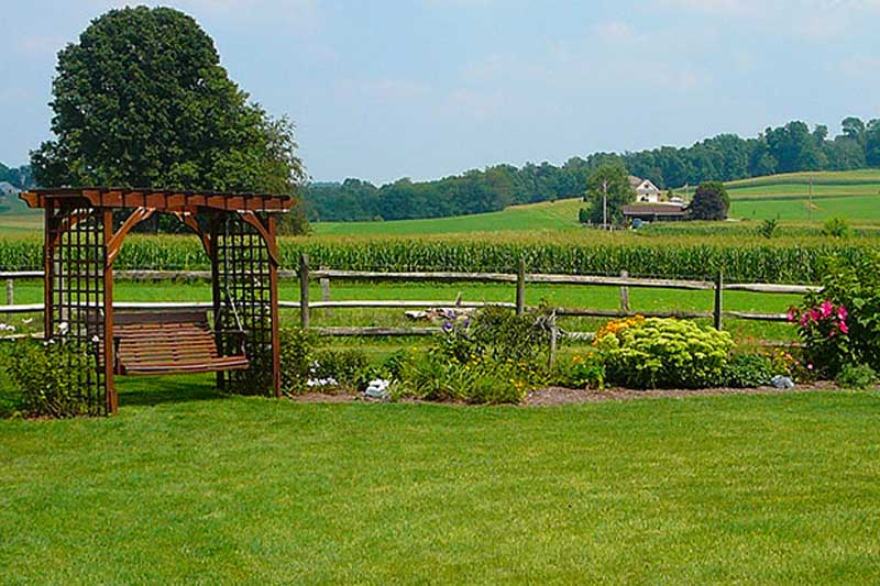 Ohio Amish Country Lodging Ohio Amish Country
