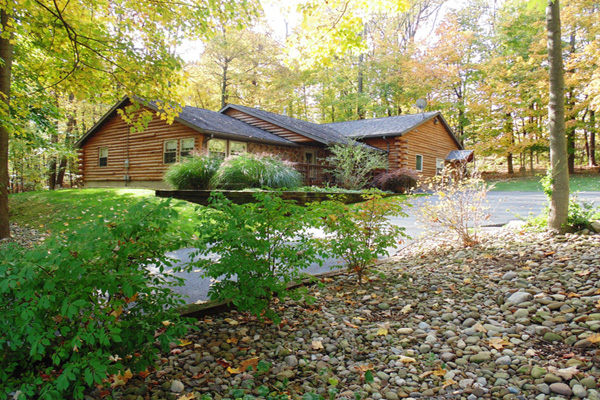 Cabins & Cottages | Ohio Amish Country